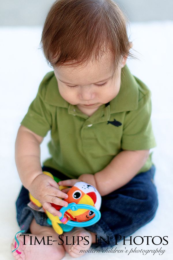 Time-Slips In Photos ~ Children's Photography baby toys