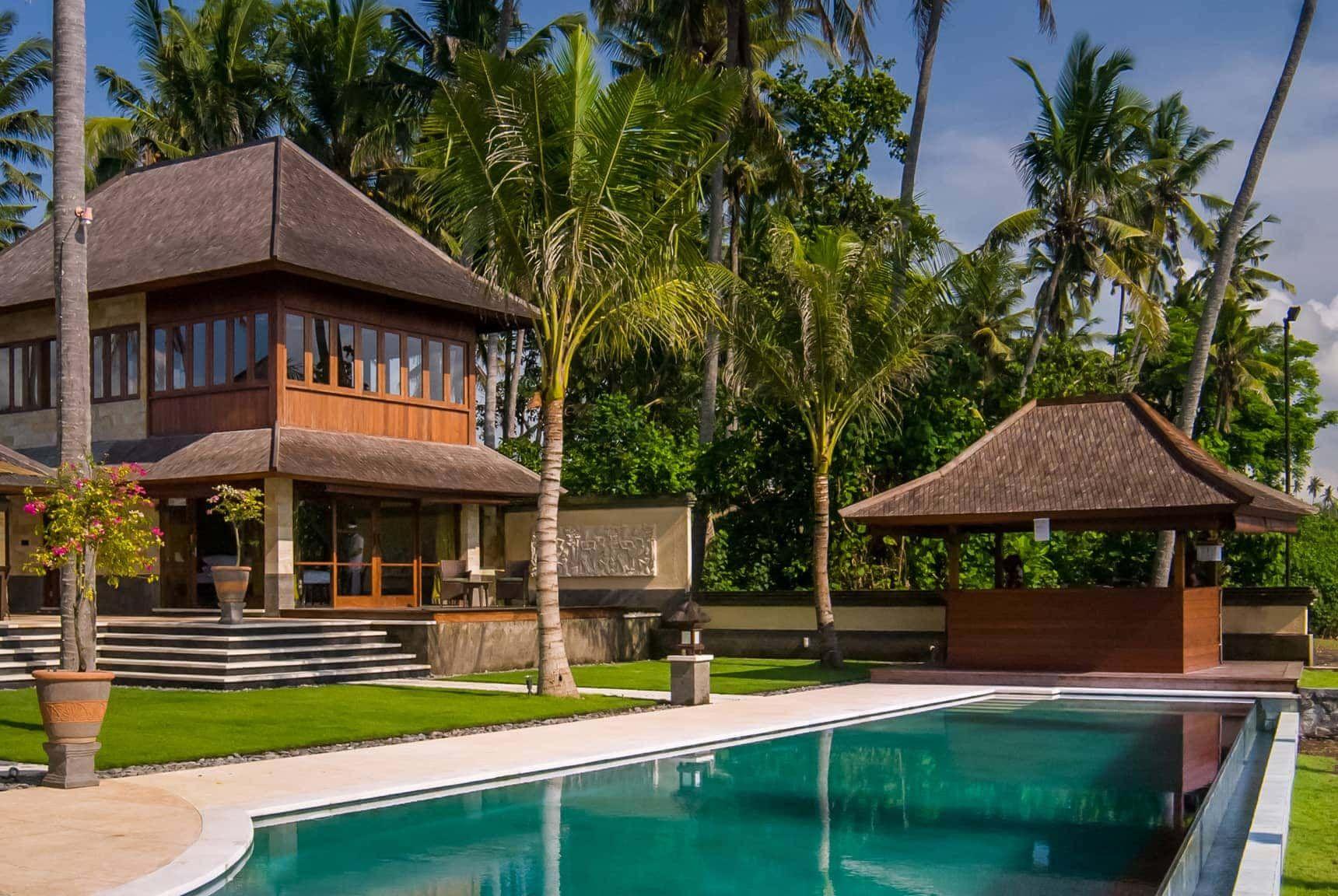 Villa Pushpapuri Ketewel Bali Indonesia Bali Villa Photography By Master Photographer Rick Carmichael Of Luxviz Bali Villa Luxury Villa