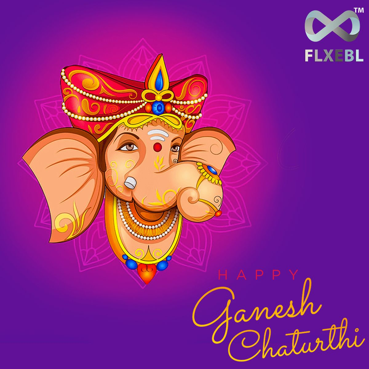 Vinayagar Chaturthi Free Graphic Design Template Image Editing Essay On Lord Ganesha