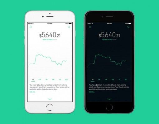 Robinhood Investing App Investing apps, Investing, Cool