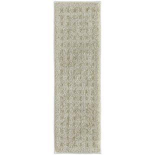 Best Natural Area Rugs Beach Seagrass Carpet Beige Malt Stair 400 x 300