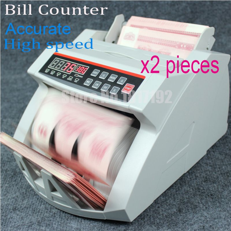 LCD Display Money Bill Counter Counting Machine UV&MG Cash Bank,MONEY COUNTER,currency count machine110v220v fastship via DHL 2p