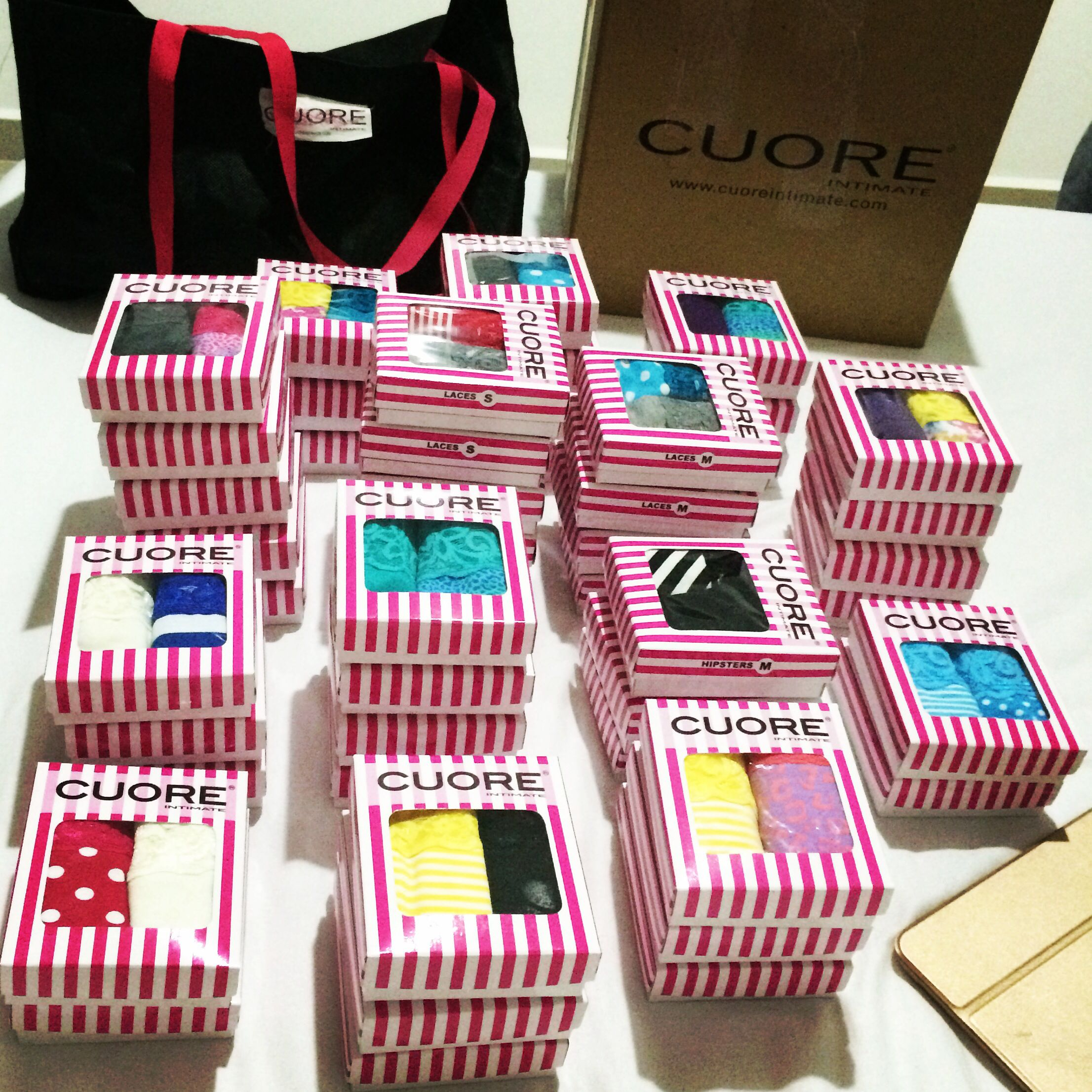 HAPPY by CUORE