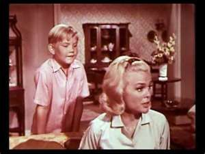 1960's Hazel is a Screen Gems television series about a