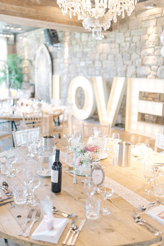 Newton hall vintage wedding with pastel pink u blue colour scheme
