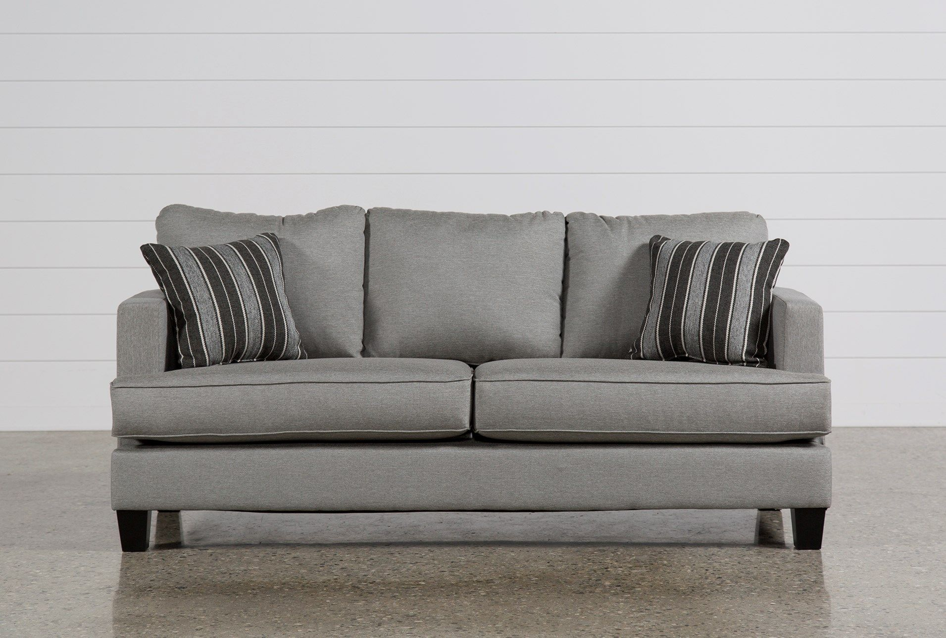 Grace Sofa Sofa, Twin futon mattress, Contemporary bed