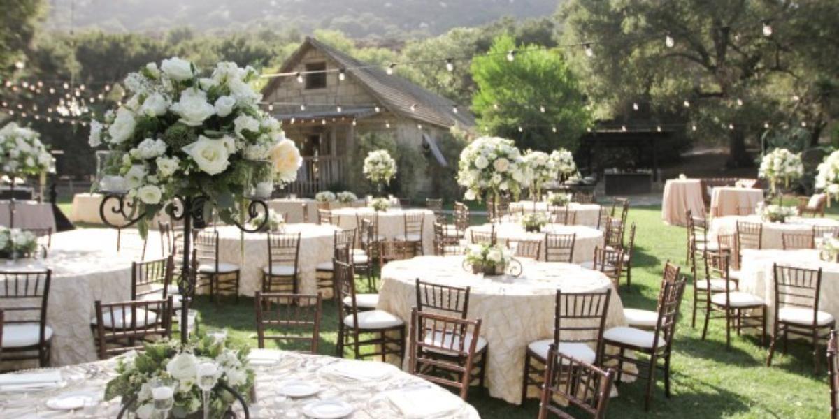 Temecula Creek Inn Weddings Get Prices for San Diego
