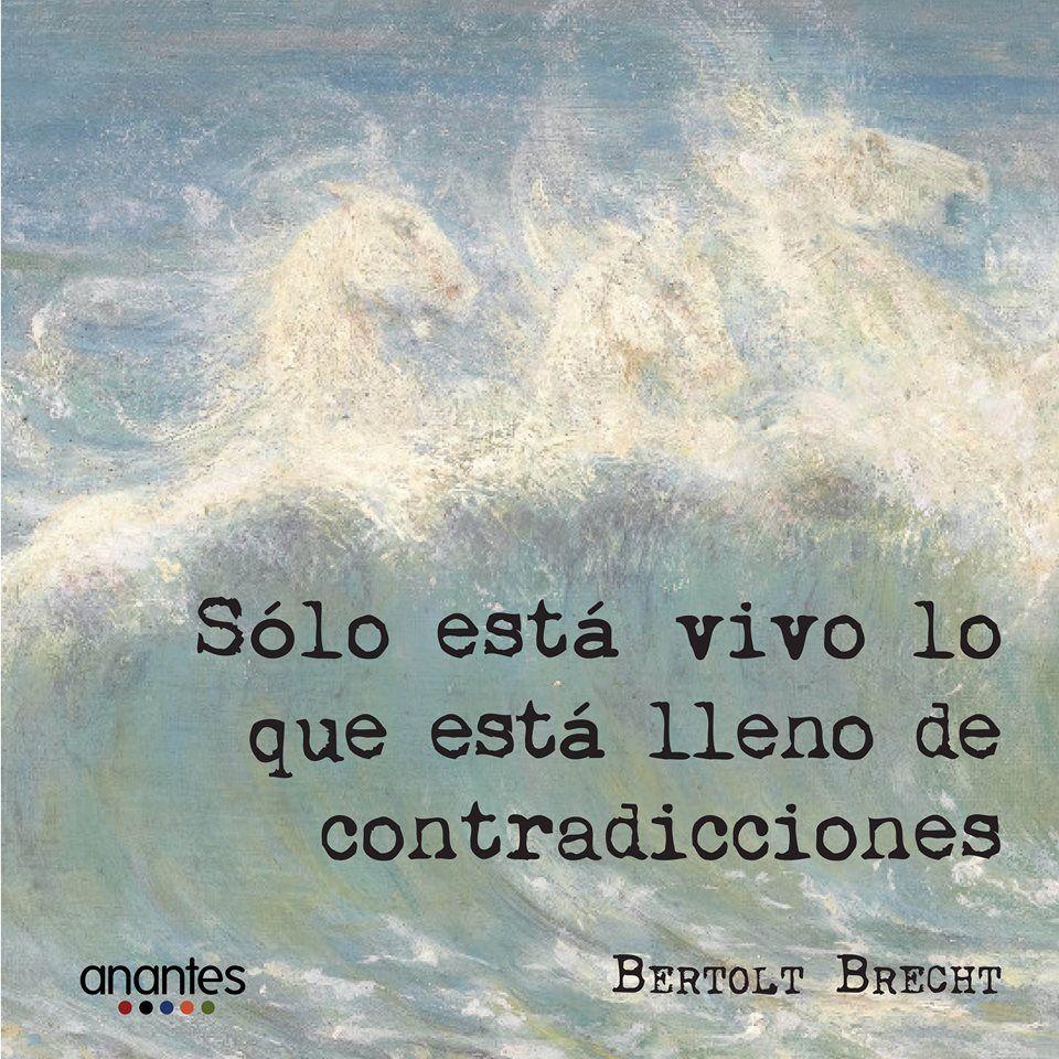 Bertolt Brecht: