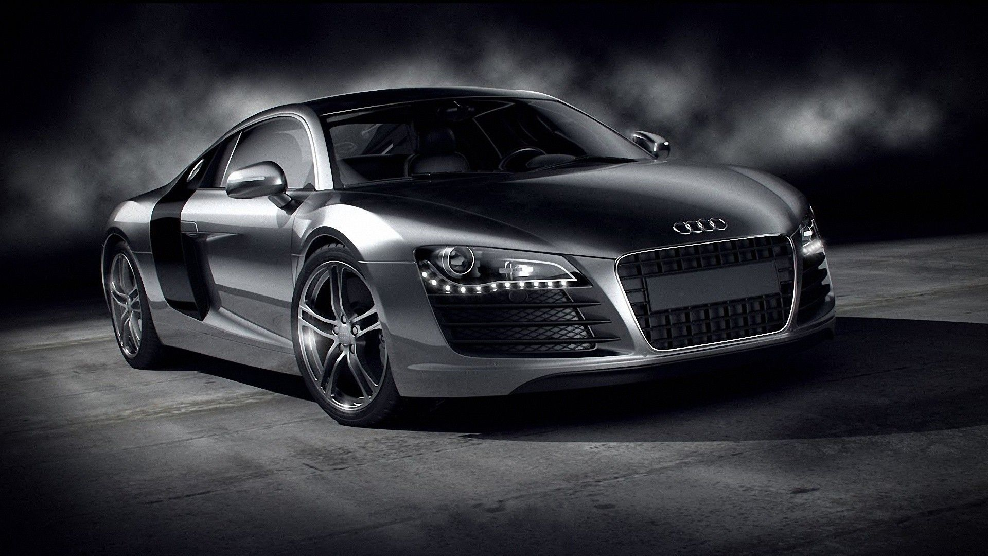 Sports Car Audi R8 Is A Fantastic Hd Wallpaper For Your Pc Or Mac And Is Available In High Definition Resolutions Audi Sports Car Audi R8 Wallpaper Audi Cars
