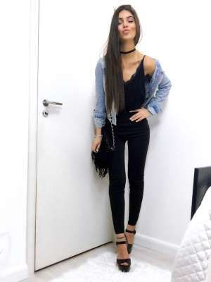 Photo of 10 outfits for a night party that are not dressed – Woman of 10