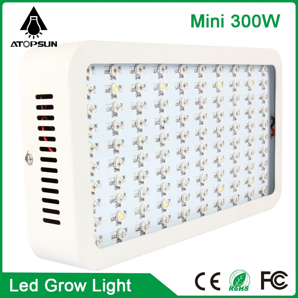 1pcs Full Spectrum 300w Led Grow Lights Horticulture Garden Flowering Hydroponics Vegetables Plant Lamps Aquarium Free Shipping Affiliate