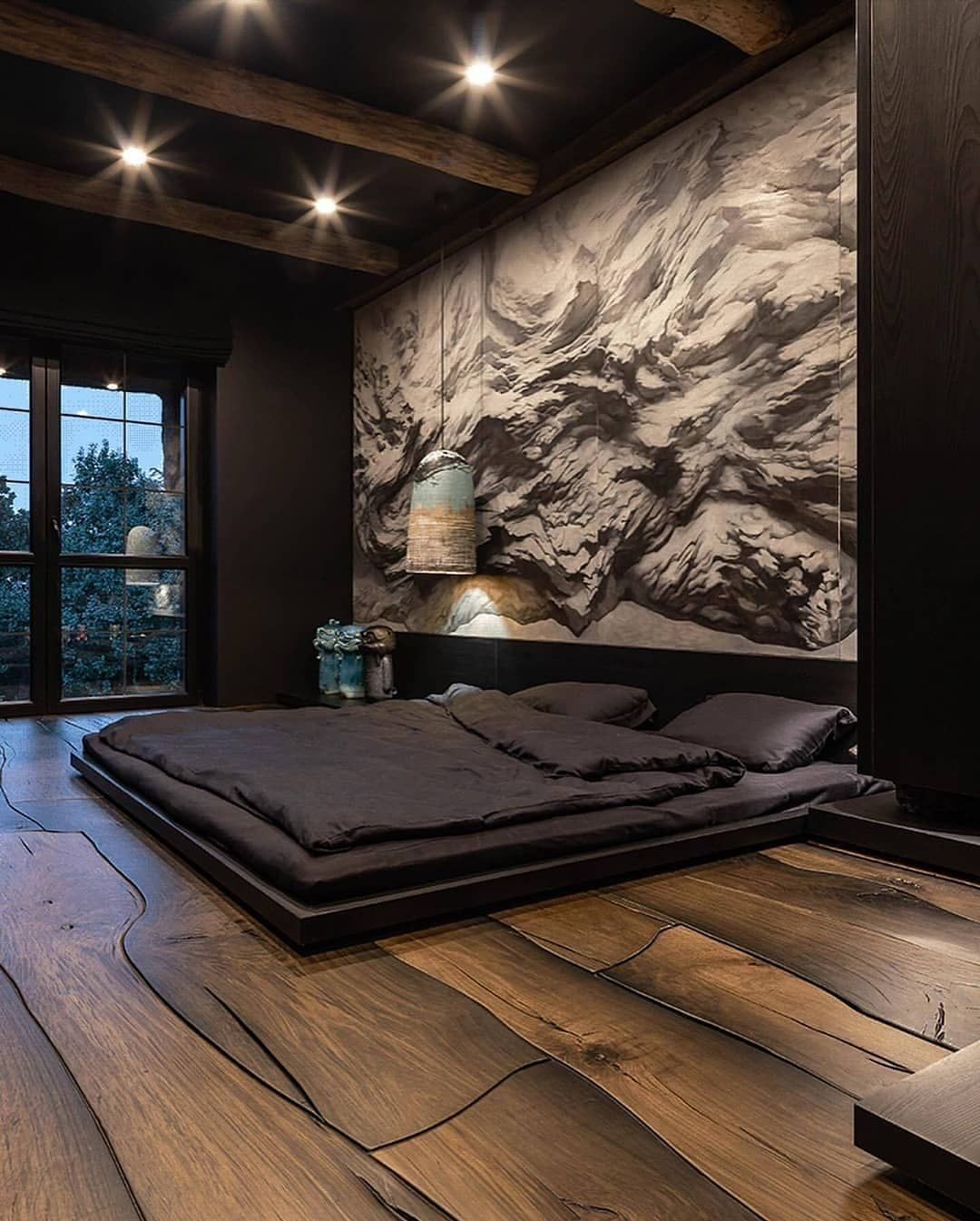 233 Otmetok Nravitsya 3 Kommentariev Interior House Decor Interiorofinsta V Instagr In 2020 Amazing Bedroom Designs Unique Bedroom Design Luxurious Bedrooms