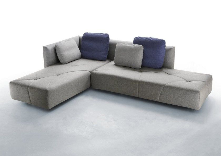 Sectional Sofa Bed With Removable Cover Bedbed By Venezia Homedesign