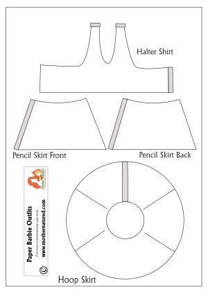 Barbie Clothes Template Printable. index of /cdn/23/1992