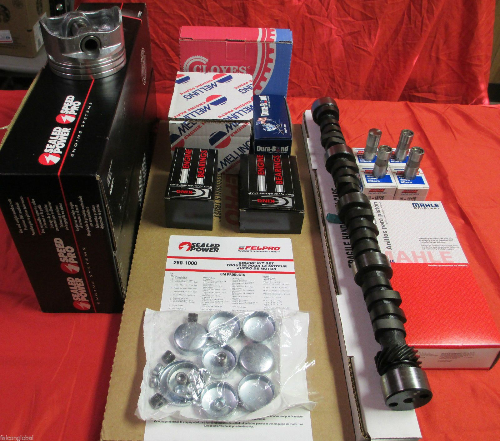 Mercruiser seawater raw water pump stainless steel wearplate repair - Sherwood Pump Major Repair Kit 23981 Less Cam Gc1 Gc4 Gc5 W Lip Seal 10514 Inboard Engines And Components Pinterest