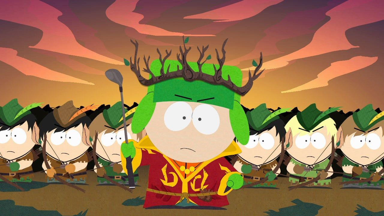 Wallpaper Images South Park The Stick Of Truth Ackerley Turner