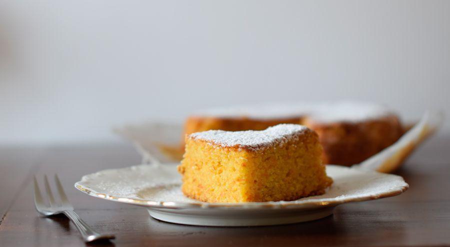 Photo of La torta di carote, quanti ricordi! Uno di quei dolci capace di r