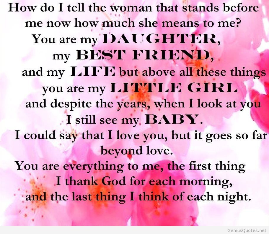 funny happy birthday daughter quotes Google Search