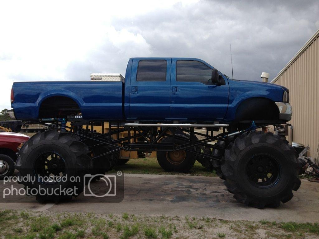 Mud Trucks For Sale >> Cummins Mud Truck For Sale In Mega Mud Trucks For Sale