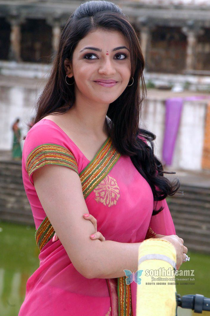 Kajal Agarwal Hd Wallpapers South Indian Actress Set Fun Kajal