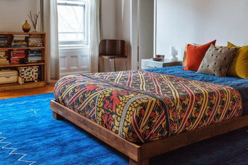 Moon to Moon: Bohemian Bedroom Inspiration...