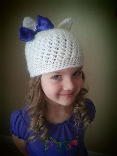 MLP Rarity Crochet Pony Hat with removable by LaSorellaBoutique 3500 MLP Rarity Crochet Pony Hat with removable by LaSorellaBoutique 3500  MLP Rarity Crochet Pony Hat wit...