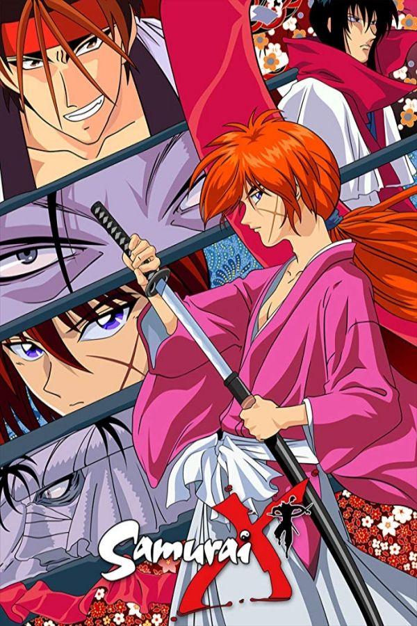 No synopsis available. Samurai anime, Rurouni kenshin
