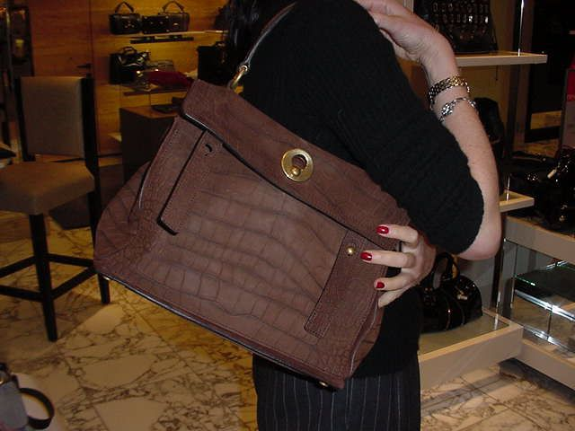 132e6b6897 post pics of YSL MUSE TWO bags here - Page 2 - PurseForum