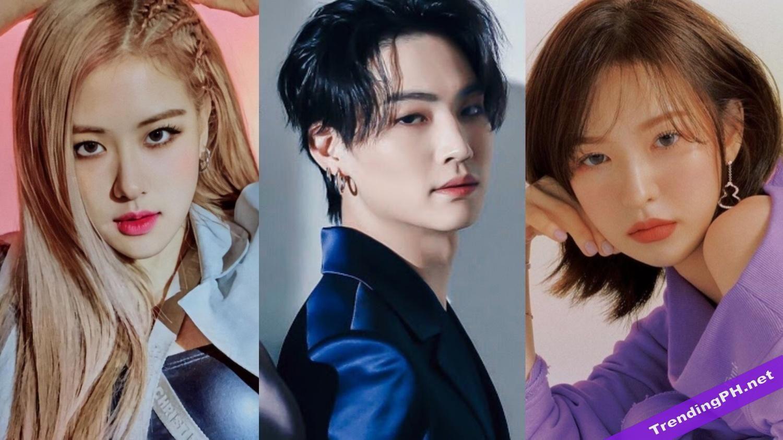 These K Pop Idols Deserve To Debut As Solo Artists The Most According To Netizens News Kpopstarz In 2020 Pop Idol Kpop Idol Kpop