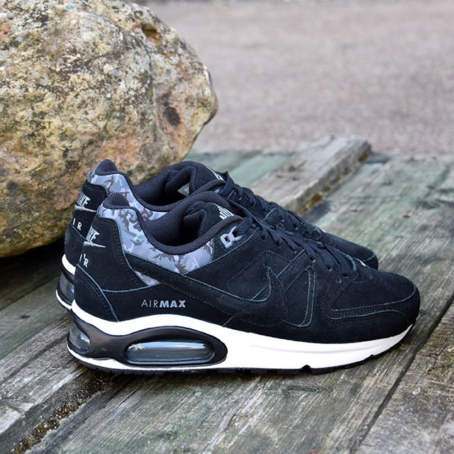 Nike Air Max Command 629993028, Baskets mode homme