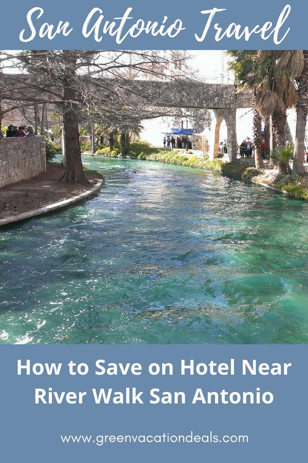 Save 24 On Hotel Near River Walk San Antonio San Antonio Hotels