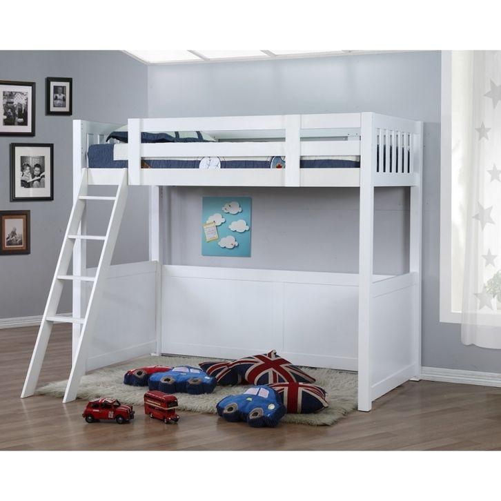 My Design Bunk Bed King Single Bunk Beds Wishbone Bunk Beds