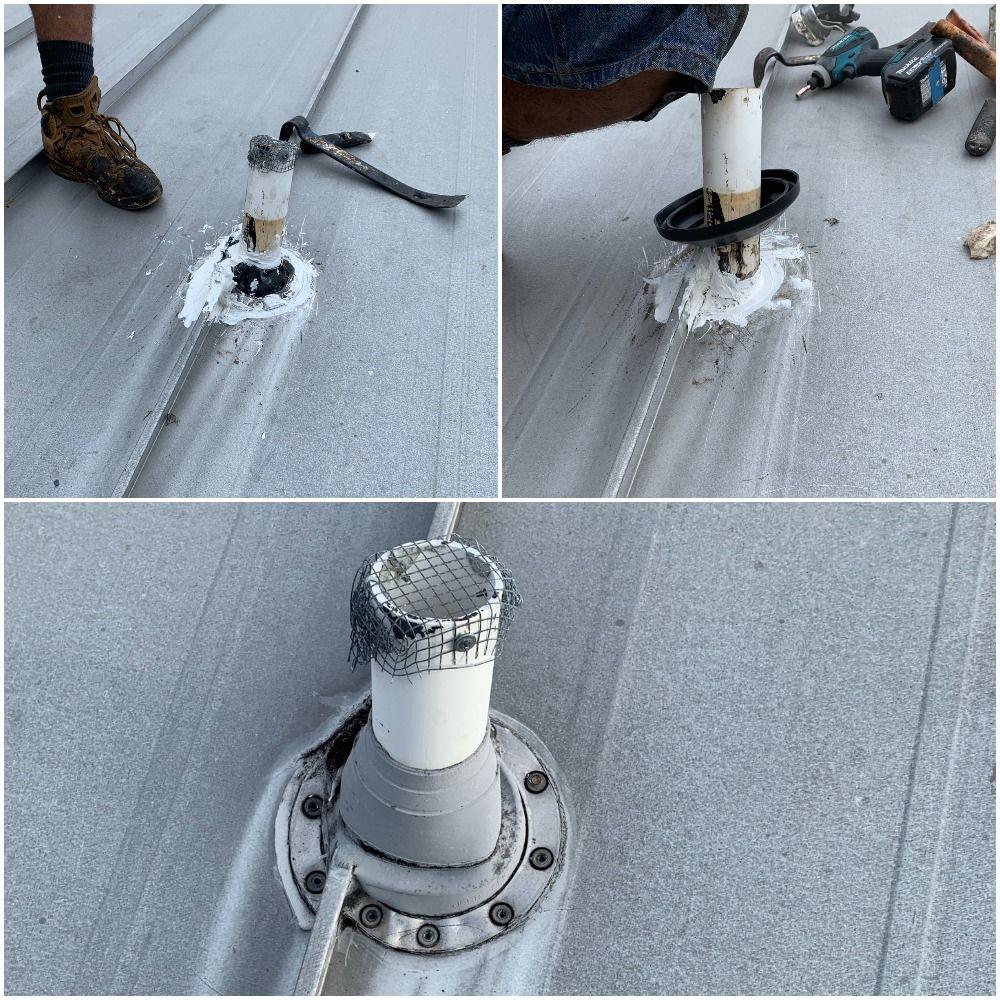 Pin on Roof Repair Experts Palm Beach Gardens FL