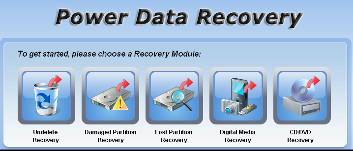 Power Data Recovery Serial Key Free Download Data Recovery
