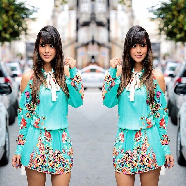 Olha que lindo meninas!!!! Este vestido que a blogueiras @ricademarre está  usando com laço. Amei ele não  é  maravilhoso?  Cor única  por 6 xR$ 63,81 últimas  peças.  Aproveite agora⬇⬇⬇ www.santollo.com.br  WhatsApp (34) 8811-2985  Comercial : (34)3316-6586  Rua : Juca Marinho 15 Uberaba-MG  #moda #model #Love #vestidos #dress #luxo #chic #outono #inverno #BLOGGERS #blogs #blogueiras #repost #unica #ootd #girls #santólloonline #vemprasantóllo #uberaba #minasgerais #brazil
