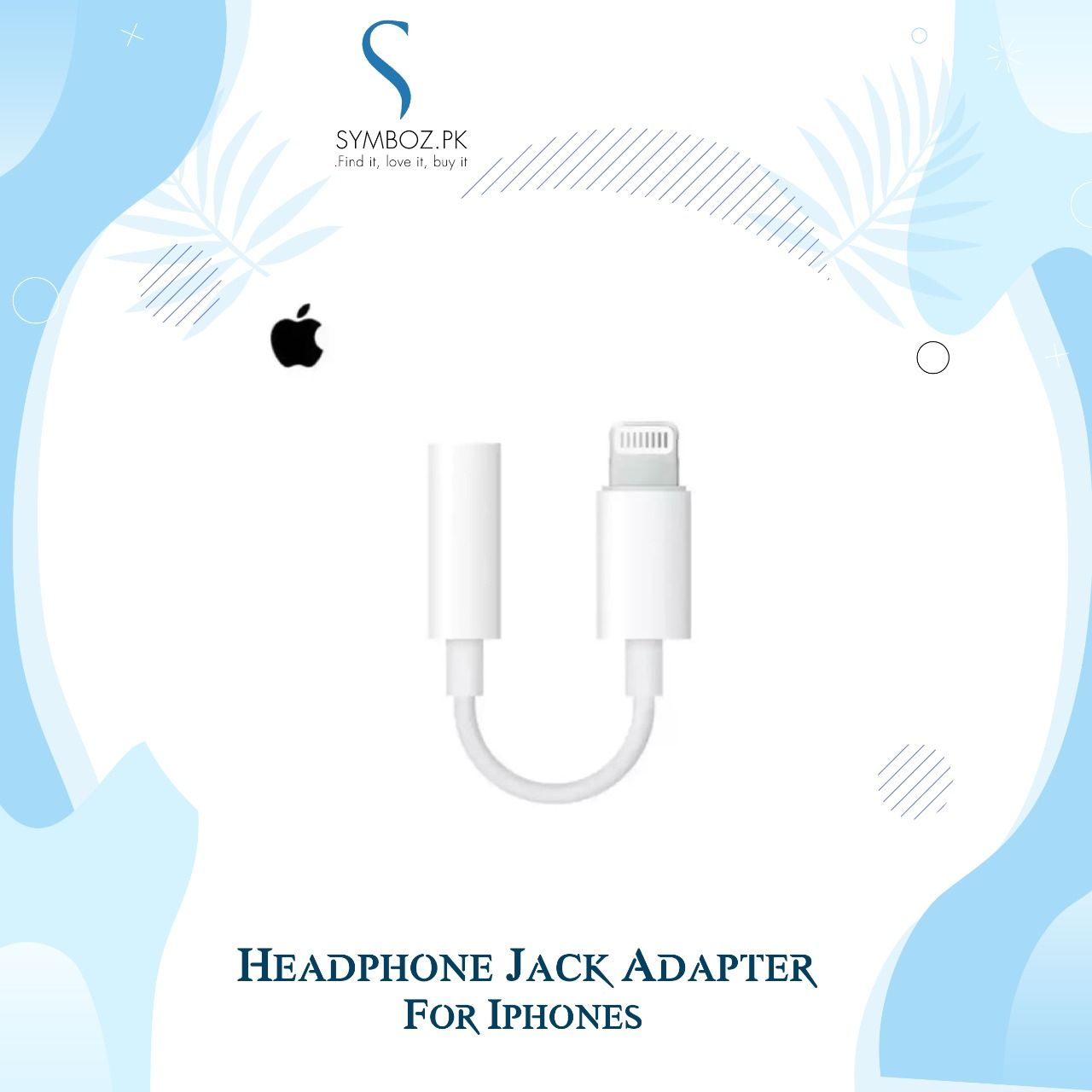 Ios 11 12 13 Headphone Adapter For Iphone 7 6 8 11 X Xs Xr Earphone Aux Adapter For Lightning Female To 3 5mm Iphone 7 Adapter Iphone 7 Iphone Price