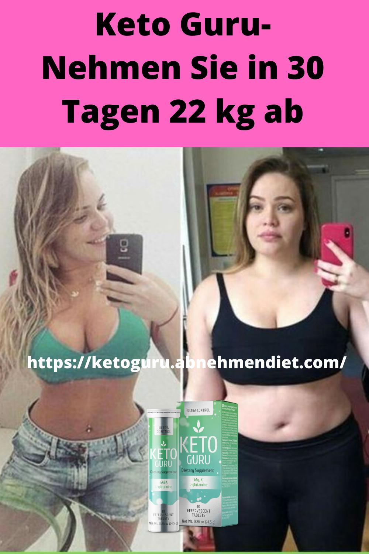 10 Kilo in 5 Tagen verlieren ohne