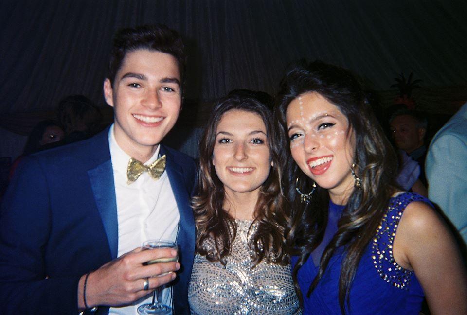 Jack a few months ago with Ella | Jack harries, Finn ...