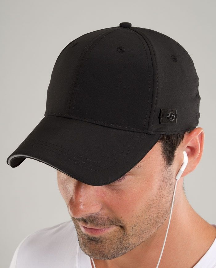 Men s Home Run Hat - LULULEMON  913bef475421