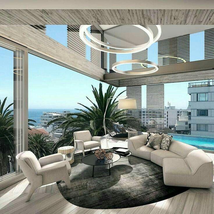 Industrial Home Design Endüstriyel Ev Tasarımları: ☬ Łυχυરҹ ₥αהƨįơה & ḹהʈєરįơરƨ ☬, 2019