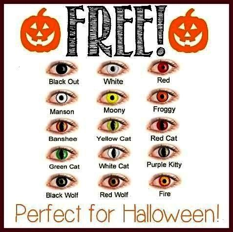 HOT  FREE 1 month trial Pair of contact lenses color or normal NEW OFFER  HOT  FREE 1 month trial Pair of contact lenses color or normalNEW OFFER  HOT  FREE 1 month trial...