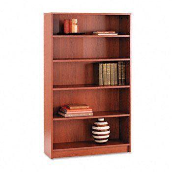 New 1870 Series Bookcase 5 Shelves 36w X 11 1 2d X 60 1 8h