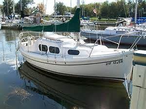 Halman 20 Sailboat - Make an offer West Island Greater Montréal image 1