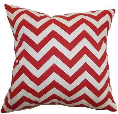 Photo of The Pillow Collection Xayabury Cotton Throw Pillow   Wayfair