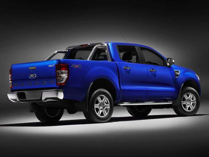 2016 ford ranger price, release date, diesel, pics, mpg, usa