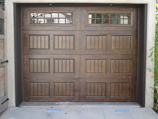 Tudor Style Doors English Tudor Style Garage Door Yelp
