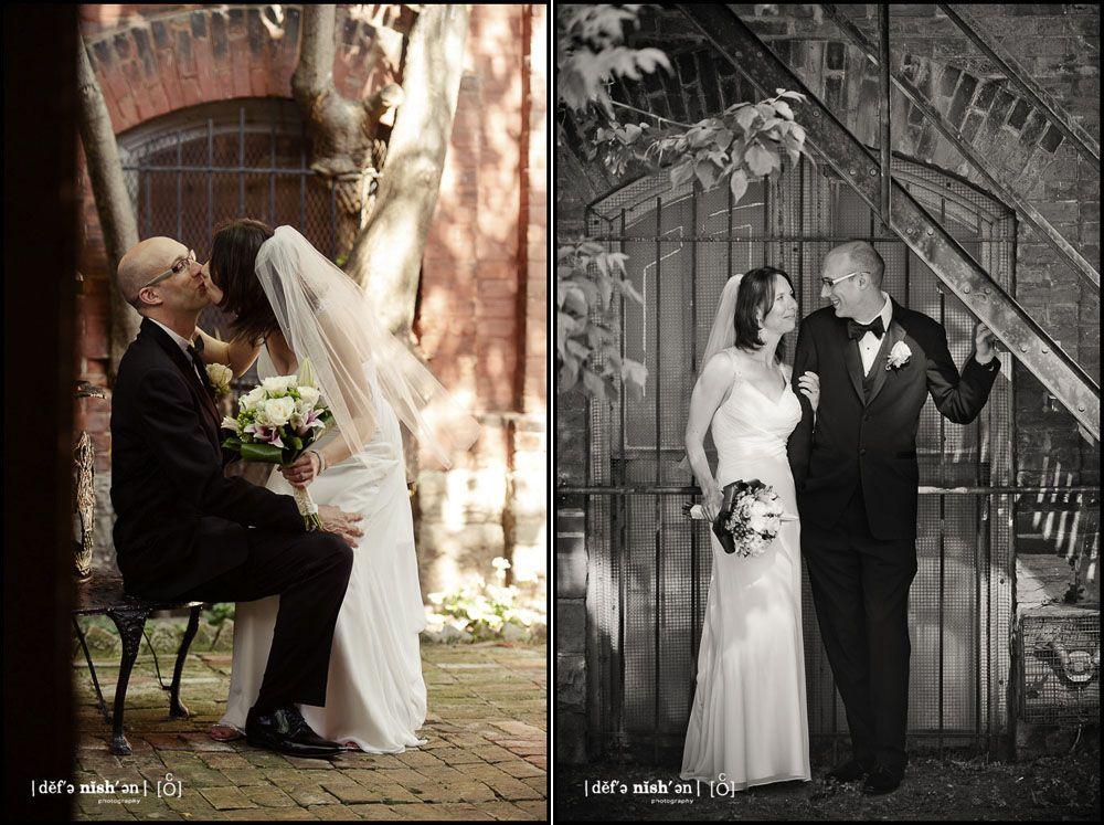 Mary + Ashleys Exclusive Wedding   Berkeley Field House   Toronto, ON