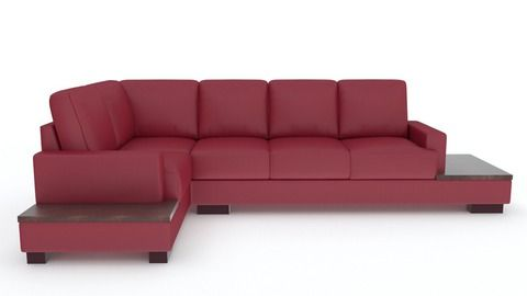 L Shaped Sofa Sectional