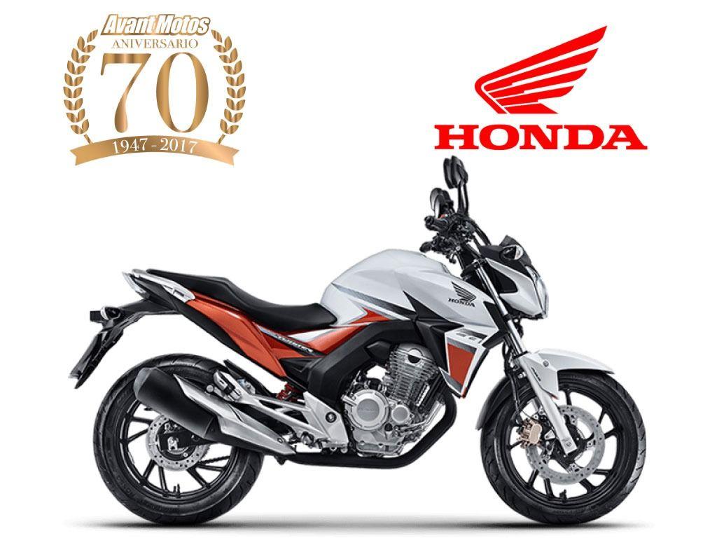Honda Cb 250 Twister Negra 2018 0km Avant Motos 90 000 En Mercado Libre Super Bikes Honda Cb Honda
