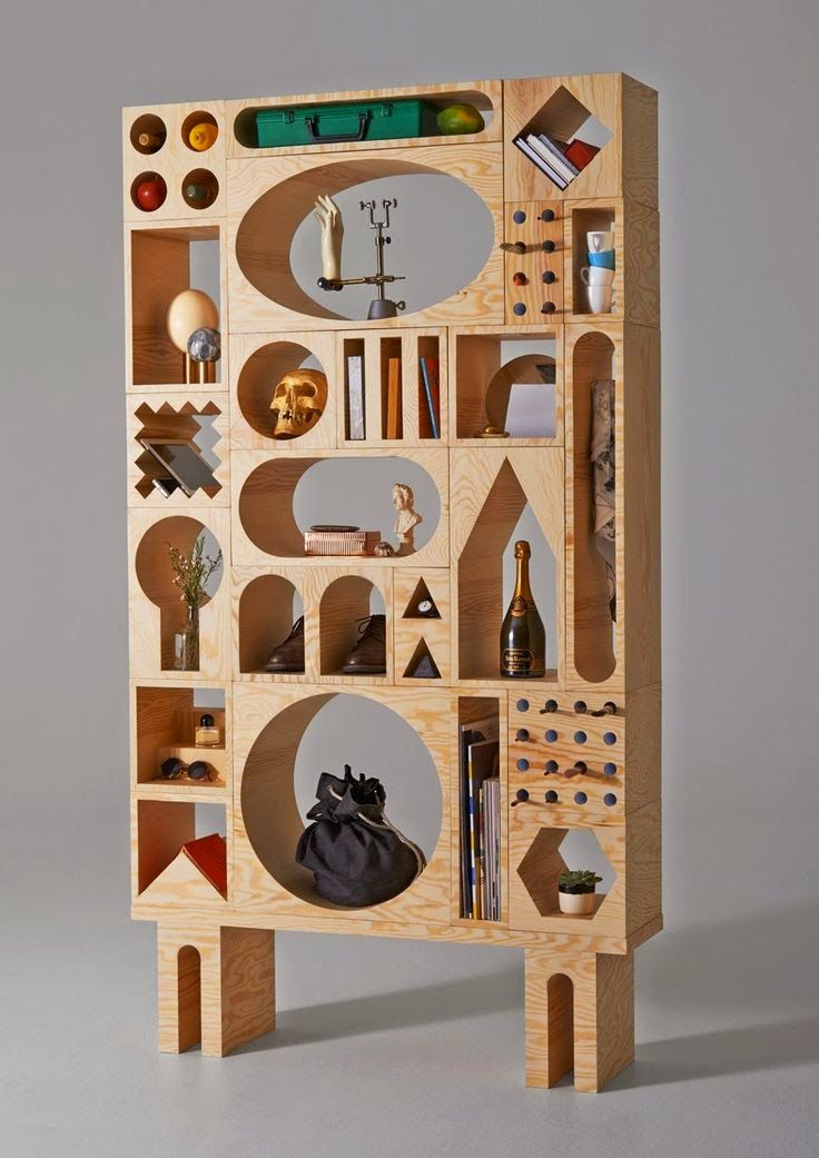 little minimalist: BUILD YOUR OWN ROOM. Shadow box